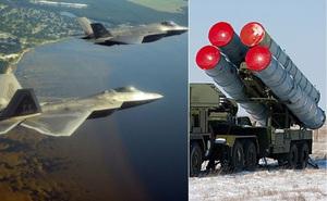 """Nếu Nga triển khai S-400 tới Cuba: Toàn bộ chiến đấu cơ Mỹ sẽ phải """"án binh bất động""""?"""