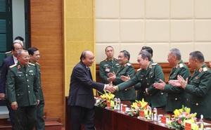 Thủ tướng Nguyễn Xuân Phúc: Tin tức tình báo đột phá về chất lượng
