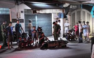 Tài xế xe ôm bị cướp đâm nguy kịch ở Sài Gòn ngày giáp Tết