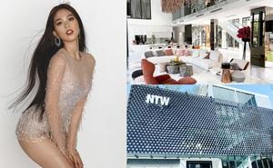 Ngọc Trinh khoe nội thất căn nhà 2 triệu đô, tiết lộ về số tiền kiếm được trong năm 2019