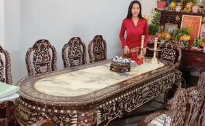 """Thủy Tiên khoe nhà tiền tỷ mua tặng mẹ năm 26 tuổi: """"Tôi phải đi ở thuê nhưng vẫn mua nhà cho mẹ trước"""""""