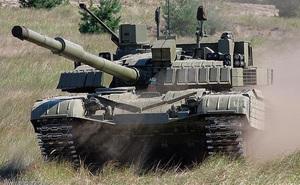 Liên Xô cũng không thể ngờ xe tăng T-72 được độ tới 3 khẩu pháo