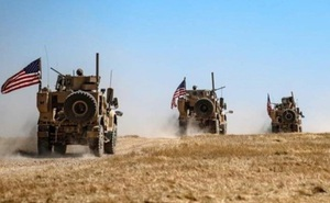 Nổ ra đụng độ giữa lực lượng Nga-Mỹ tại Syria?