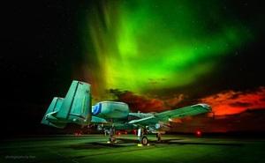 """""""Lợn bay"""" chuyên diệt tăng, đỉnh cao máy bay cường kích của Mỹ"""