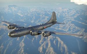 Liên Xô đã bí mật sao chép máy bay ném bom mạnh nhất của Mỹ