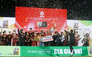 Vung tiền mua 'sao', CLB TP.HCM có thống trị bóng đá Việt mùa này?