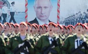 """Nga sửa đổi Hiến pháp: Có khả năng Tổng thống Putin sẽ trở thành """"lãnh đạo tối cao""""?"""