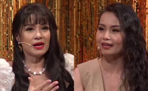 """Việt Trinh: """"Tôi chỉ sợ Cẩm Ly đòi tiền bản quyền"""""""