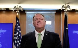 """Không chỉ 52 địa danh: Ngoại trưởng Pompeo cảnh báo lạnh gáy về những mục tiêu """"thực sự"""" của Mỹ tại Iran"""