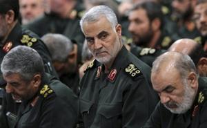 """Iran ráo riết điều tra, quyết lật mặt """"con chuột chũi"""" kếch xù đã giúp Mỹ sát hại tướng Soleimani"""