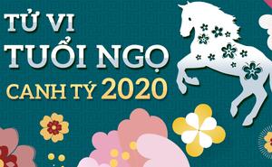 """4 tháng """"dễ thở"""" nhất của người tuổi Ngọ trong năm Canh Tý 2020: Vận may xuất hiện, không còn âu lo"""