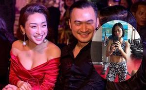 Vợ cũ đăng ảnh gợi cảm và phản ứng bất ngờ của Chi Bảo cùng bạn gái mới
