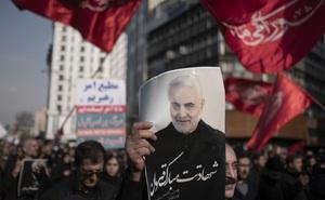 TT Trump nói Tehran chùn bước, chỉ huy Iran cảnh báo: Sẽ giáng đòn mạnh hơn vào lực lượng Mỹ