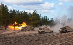 Newsweek: Mỹ đang chuẩn bị chiến tranh với Nga