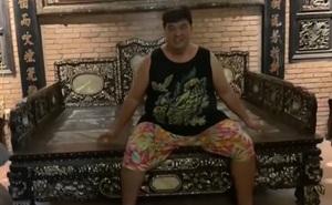 Hoàng Mập: Đêm đến ba vợ tôi ngủ la hét quá trời, lại còn đánh mẹ vợ tôi luôn