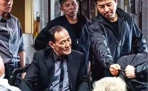Tài tử võ thuật xuất thân là đại ca xã hội đen khét tiếng Hong Kong, đào hoa nhưng cả đời sợ vợ
