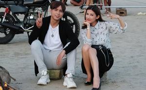 MC Emmy Nguyễn: Hồ Quang Hiếu ngại, không dám hôn tôi