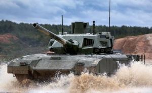 """Quân đội Nga """"đốt cháy giai đoạn"""" phát triển siêu xe tăng T-14 Armata: Đây là hậu quả?"""