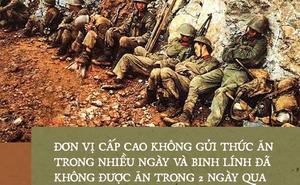 """Chiến tranh biên giới 1979: Sau thất bại, TQ phải thừa nhận """"chiến thuật tấn công Việt Nam là một thảm họa"""""""