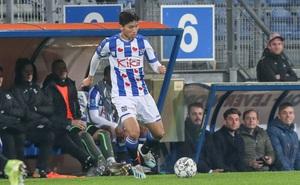 HLV Heerenveen suy sụp, muốn thay đổi toàn diện, cơ hội lớn sắp đến với Văn Hậu?