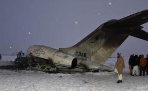 """Thế lực thực sự nào đã bắn rơi máy bay do thám Mỹ chở theo """"Hoàng tử bóng đêm""""?"""