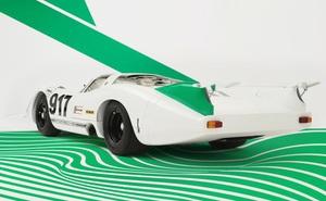 Những chiếc Porsche 917 sở hữu thiết kế đẹp bậc nhất lịch sử