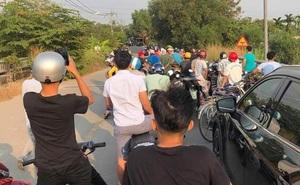 """Vụ truy bắt Tuấn """"khỉ"""": Cuộc gọi bí ẩn cho hiệp sĩ Nguyễn Thanh Hải"""