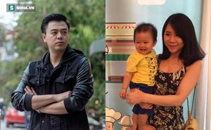 """MC Tuấn Tú trải lòng về quyết định thôi chức Phó ban tuyên giáo Đoàn và cuộc sống với người vợ """"bình thường"""""""