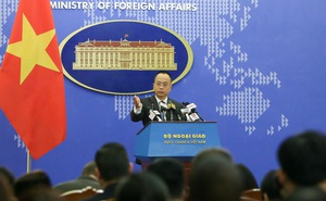 Việt Nam lên tiếng việc Mỹ đưa Việt Nam ra khỏi danh sách các nước đang phát triển