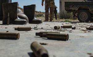 Đoàn xe chở Bộ trưởng Quốc phòng Yemen trúng mìn, 6 cận vệ thiệt mạng