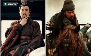 Thủ phạm thực sự đứng sau cái chết của Quan Vũ: Không phải Đông Ngô hay Tào Ngụy