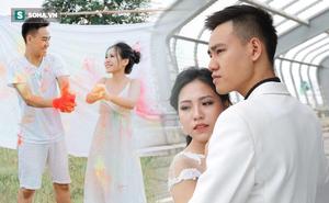 Cặp đôi chưa yêu đã chụp ảnh cưới và lần đầu hẹn hò đầu tiên ở trong phòng khám