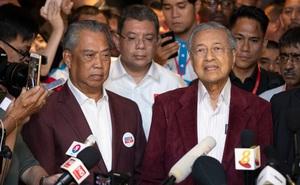 Quốc vương Malaysia chỉ định Thủ tướng mới, dập tắt nỗ lực quay lại nắm quyền của ông Mahathir