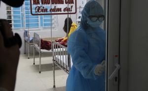 Nghệ An: Cách ly người đàn ông ho, sốt từng đến nhà 1 người nhiễm virus Corona
