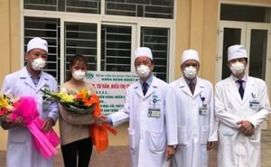 Bác sĩ Thanh Hóa chia sẻ kinh nghiệm chữa thành công bệnh do virus Corona