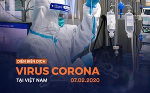 """12 người nhiễm virus corona, Việt Nam """"chống dịch như chống giặc"""""""