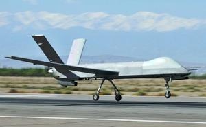 Libya: LNA mua 6 máy bay không người lái do Trung Quốc chế tạo