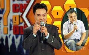 """Lưu Minh Vũ bất ngờ rời vị trí MC """"Hãy chọn giá đúng"""" lần 2"""
