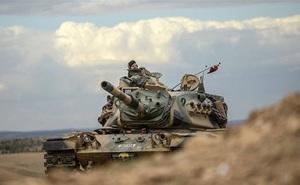 """Chiến sự Syria: Không quân Nga """"ra tay"""", khủng bố chết như ngả rạ ở Idlib"""