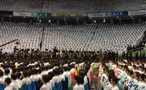 Hàn Quốc: Tổng số ca nhiễm COVID-19 vượt 3.700 người, một lãnh đạo của  Shincheonji phủ nhận trách nhiệm