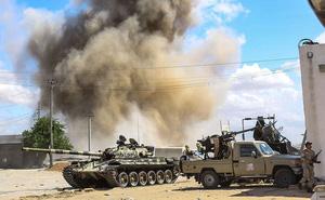 """Thổ Nhĩ Kỳ đưa phiến quân rời khỏi Idlib, """"mở đường máu"""" đến Libya: Nga """"đuổi cùng diệt tận"""", quyết không tha?"""