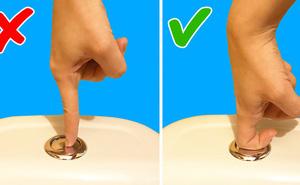 6 thói quen vệ sinh cá nhân sai lầm mà chúng ta phải bỏ, cần rửa tay trước khi đi toilet