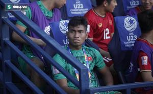 Công an vào cuộc điều tra nghi án nhường điểm liên quan đến thủ môn U23 Việt Nam