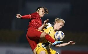 """AFC ca ngợi: """"Bàn thắng trước Australia cho thấy Việt Nam tiến bộ thế nào"""""""
