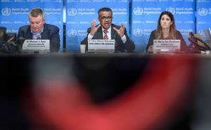 """WHO tuyên bố châu Âu là """"tâm chấn mới"""" của đại dịch COVID-19"""