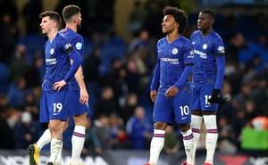 NÓNG: Chelsea phát hiện cầu thủ nhiễm virus corona, HLV Lampard và toàn đội bị cách ly