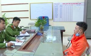 Làm rõ vụ thanh niên đưa tin sai sự thật, hạ uy tín lực lượng công an ở Bắc Ninh