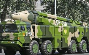 """""""Sát thủ diệt hạm"""" DF-21D: Trung Quốc đừng khoe mẽ, Mỹ đã có cách khắc chế!"""