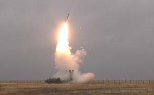 """""""Lời chào kiểu Putin"""": Mọi máy bay Thổ Nhĩ Kỳ xâm phạm Syria sẽ được S-400 nghênh tiếp!"""