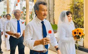 """Danh ca Hương Lan từng buồn vì chồng """"bay bướm"""", tiết lộ chuyện mẹ chồng nàng dâu"""